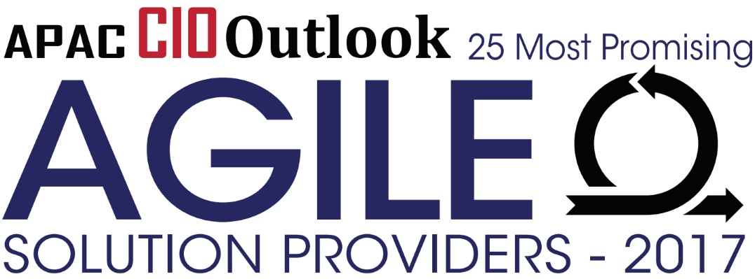APAC CIO Outlook Agil Providers Award
