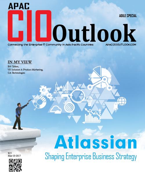 CIO Outlook APAC magazine feature on Digital Rehab